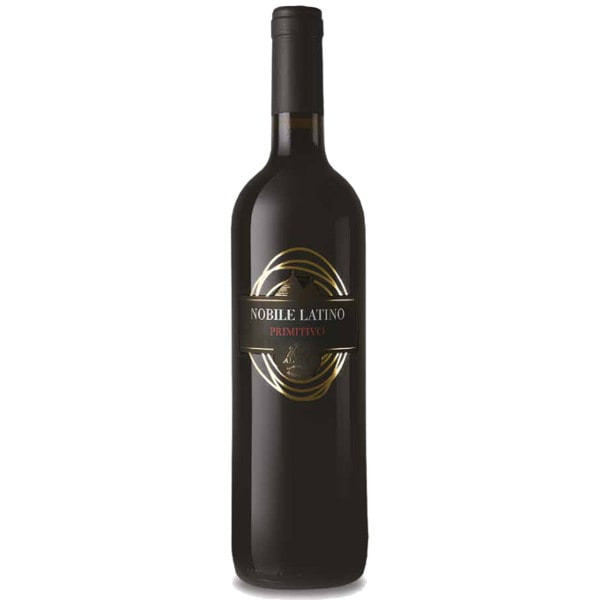 Foto Bottiglia di Vino Nobile Latino 2016 Albea
