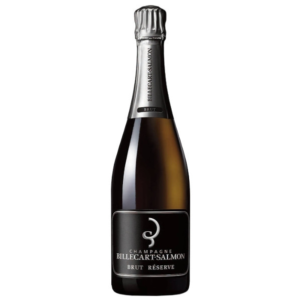 Foto Champagne Brut Réserve Billecart-Salmon