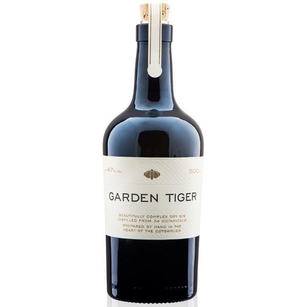 Foto Garden Tiger Gin