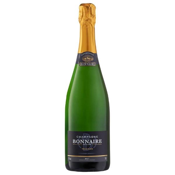 Foto Brut Tradition Champagne Bonnaire