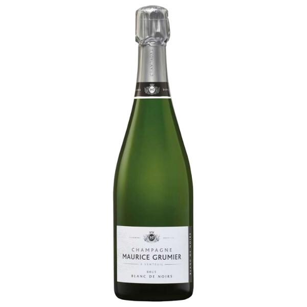 Foto Champagne Blanc de Noirs Maurice Grumier