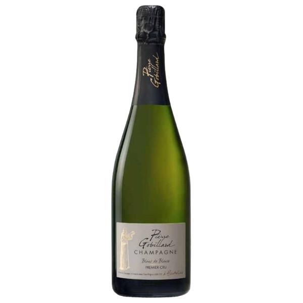 Foto Champagne Blanc de Blancs Pierre Gobillard