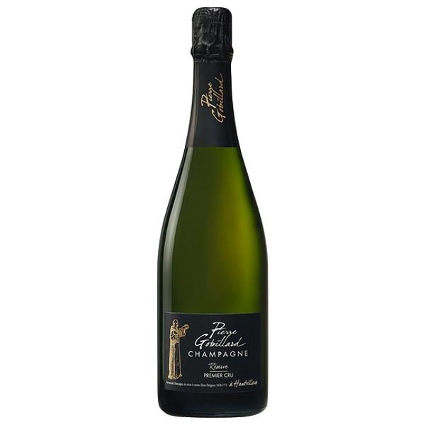 Foto Champagne Brut Réserve Premier Cru Perre Gobillard