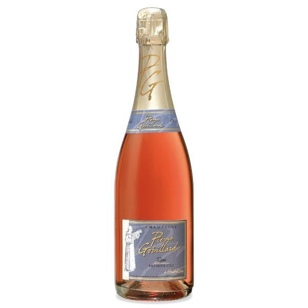 Champagne Brut Rosé Pierre Gobillard