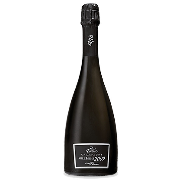 Foto Champagne Cuvée Florence Millesimato 2009 Perre Gobillard
