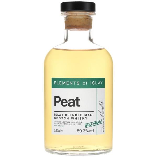 Peat 59,30 %/Vol