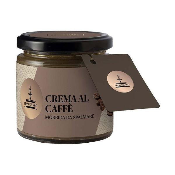 Foto Crema al Caffè Fiasconaro