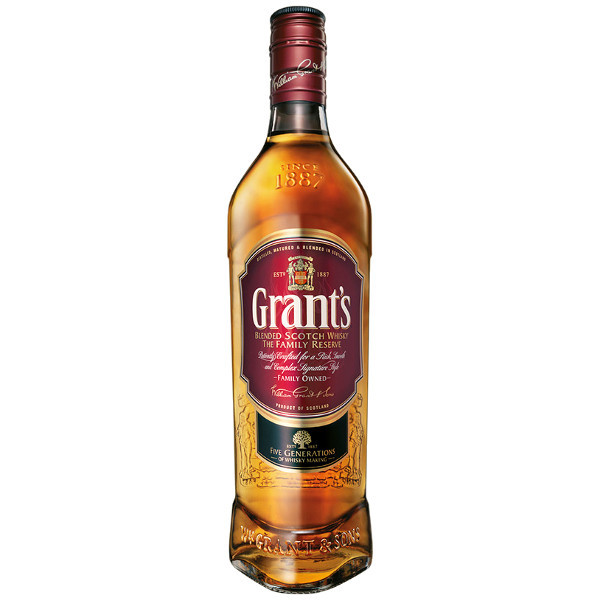 Foto Grant's The Family Reserve
