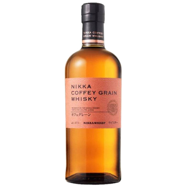 Foto CoffeyGrain Whisky Giapponese Nikka