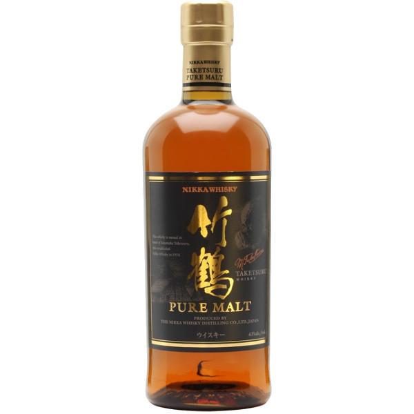 Taketsuru Whisky Giapponese Nikka