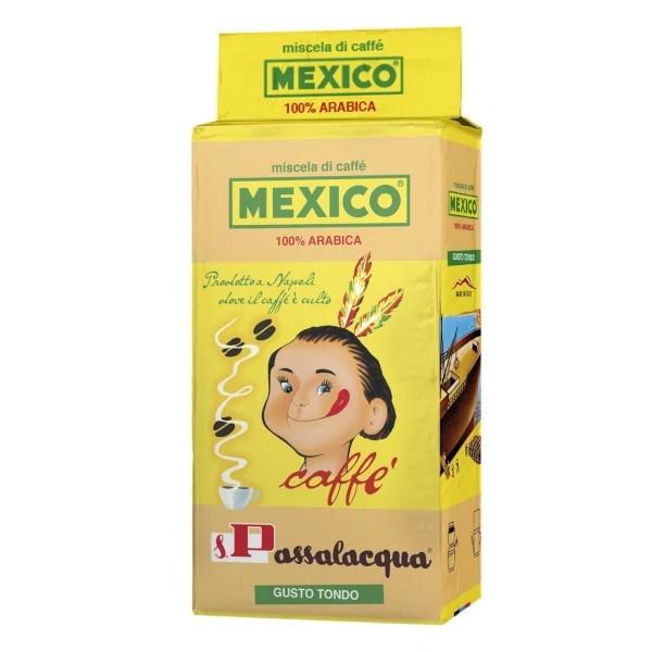 Foto Mexico Pacchetto gr 250 Caffè Passalacqua