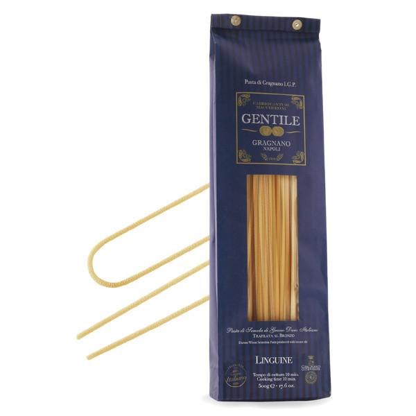Foto Linguine gr 500 Pasta Gentile