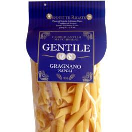 Foto Paccheri Rigati gr 500 Pasta Gentile