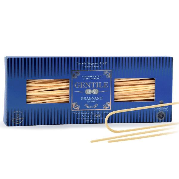 Foto SpaghettOne Pasta Gentile
