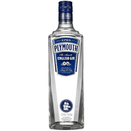 Plymouth The Smooth English Gin