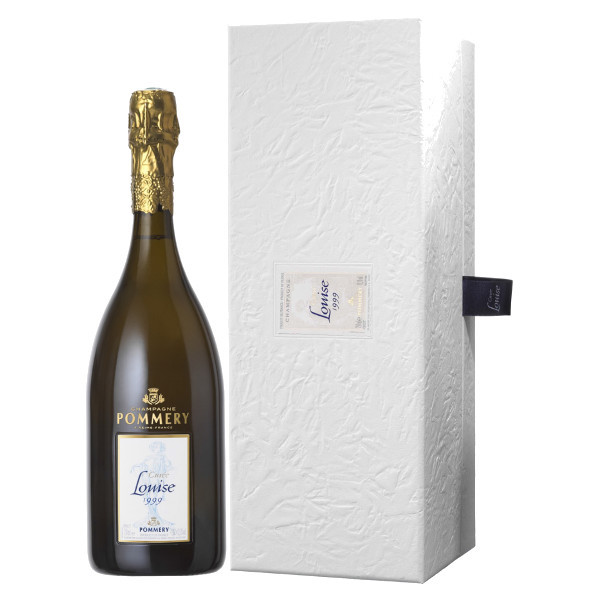 Cuvée Louise 1999 Astuccio Champagne Pommery