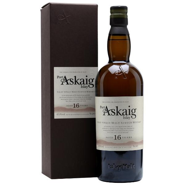 Foto 16 Anni Scotch Whisky Port Askaig