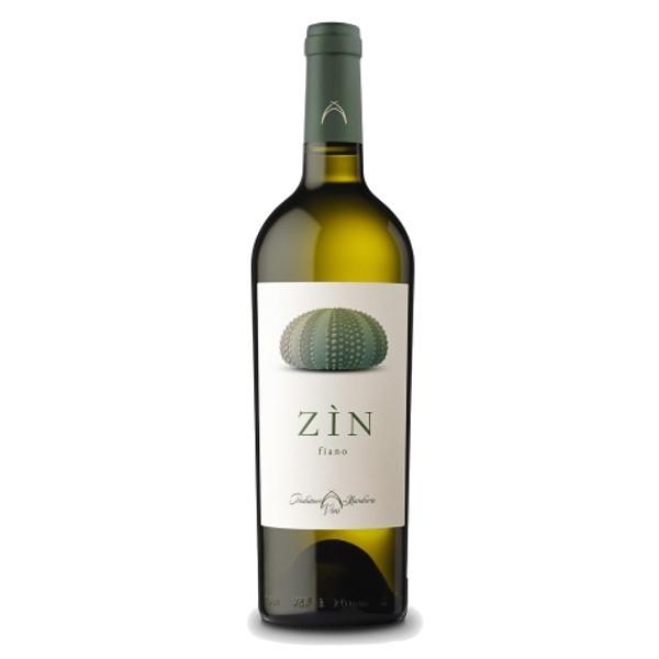 Foto Zin 2017 Fiano Salento IGT Produttori Vini Manduria