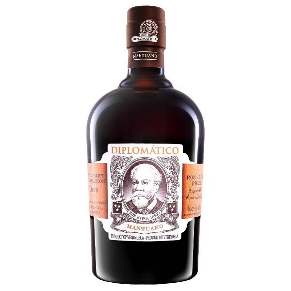 Foto Rum Diplomatico Mantuano
