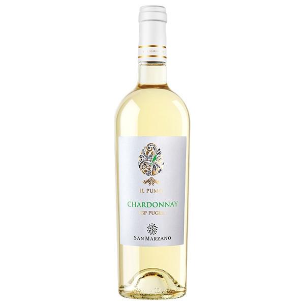 Foto Il Pumo 2017 Chardonnay San Marzano