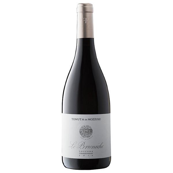 Foto Le Bruniche 2017 Toscana Chardonnay Tenuta di Nozzole