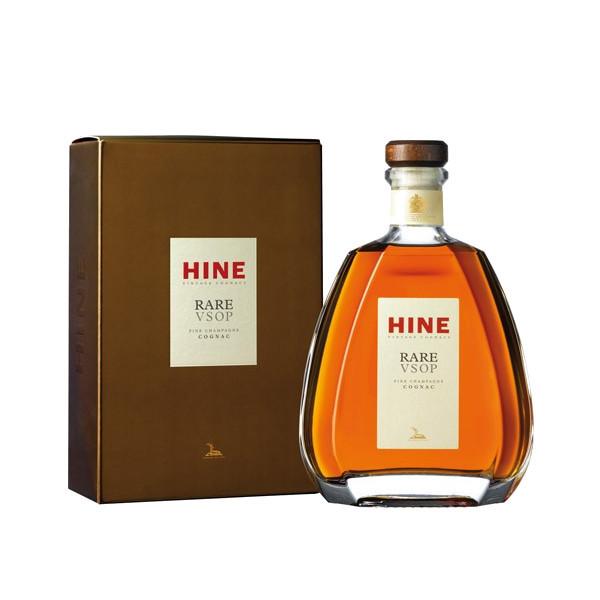 Foto Rare VSOP Cognac Astucciato Thomas Hine