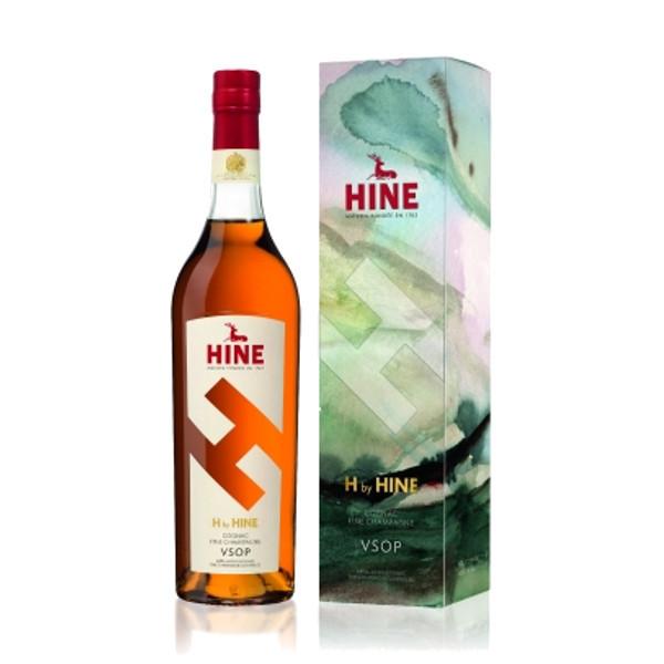 Foto H by Hine VSOP Cognac Edizione Limitata Astucciato Thomas Hine