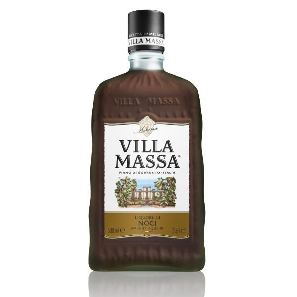 Foto Liquore di Noci Villa Massa