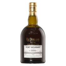 Port Mourant 1999 Rare Collection El Dorado