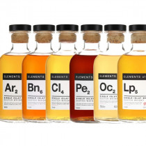Foto Whisky Elements of Islay