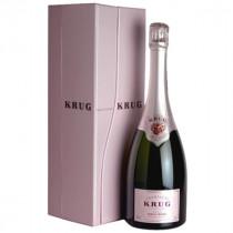 Foto Champagne Krug Rosè Astuccio