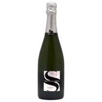 Foto Champagne Cuvée Nicolas Grand Cru Brut Secondé-Simon