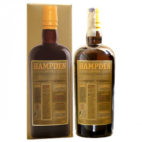 Hampden Estate 46% ABV