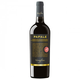Papale Oro 2014 Varvaglione