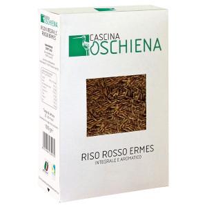 Foto Riso Rosso Ermes Integrale Oschiena