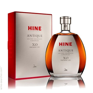 Foto Antique XO Cognac Astucciato Thomas Hine