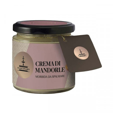 Crema di Mandorle Fiasconaro